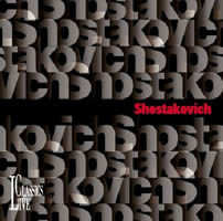 Cover of Live Classics LCI 110