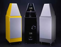 Wilson Audio's WATT / Puppy 8 Speaker