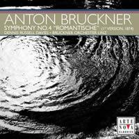 Cover of Arte Nova Classics ANO 604880