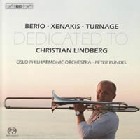 Cover of BIS SACD 1638