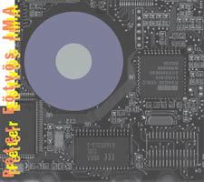 Cover of BMC CD 085
