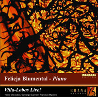Cover of BRANA BR0001