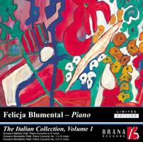 Cover of BRANA BR0025