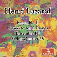 Cover of Centaur CRC 2949