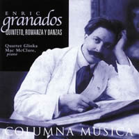 Cover of Columna Musica 1CM0082