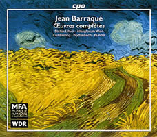Cover of cpo 995 692-2