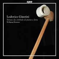 Cover of cpo 777 207-2