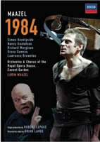 Cover of Decca 074 3289