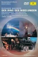 Cover of DG Ring DVD
