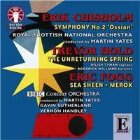 Cover of Dutton Epoch CDLX 7196