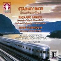 Cover of Dutton Epoch CDLX 7239