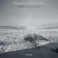 Cover of ECM 1988