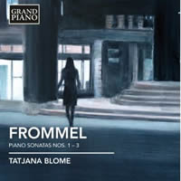 Cover of Grand Piano GP606