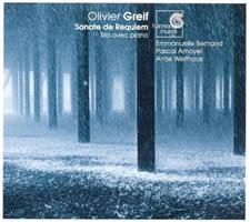 Cover of Harmonia   Mundi HMC 901900