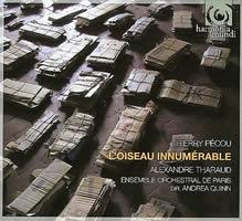 Cover of Harmonia Mundi HMC 901974