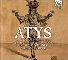 Cover of Harmonia Mundi HML 5901257.59