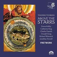 Cover of Harmonia Mundi HMU 907320