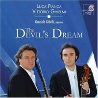 Cover of Harmonia Mundi HMI 987066