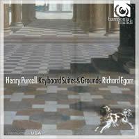 Cover of Harmonia Mundi HMU 907428
