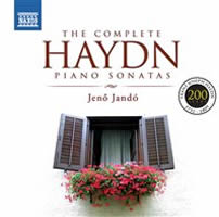 Cover of Naxos 8.501042