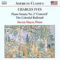 Cover of Naxos 8.559221