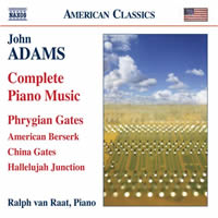 Cover of Naxos 8.559285
