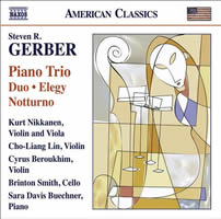 Cover of Naxos 8.559618