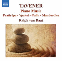 Cover of Naxos 8.570442