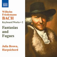 Cover of Naxos 8.570530