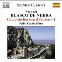 Cover of Naxos 8.572068