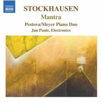Cover of Naxos 8.572398