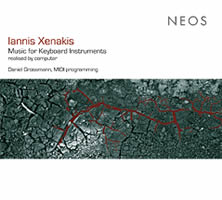 Cover of NEOS 10707