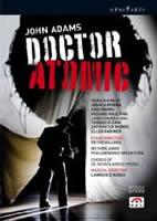 Cover of Opus Arte OA0998 D