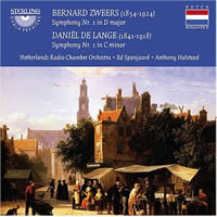 Cover of Sterling CDS 1068-2