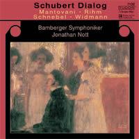 Cover of Tudor CD 7132