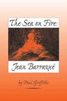 Cover of The Sea on Fire