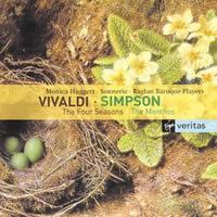 Cover of Virgin Veritas 5621612