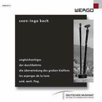 Wergo WER 6573 2