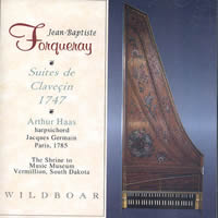 Cover of Wildboar WLBR 9201