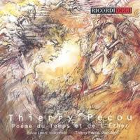 Cover of BMG Ricordi 74321 05892