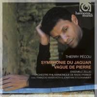 Cover of Harmonia Mundi HMC 905267