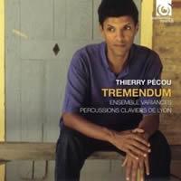 Cover of Harmonia Mundi HMC 905269