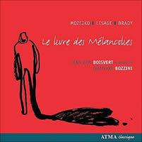 Cover of Atma Classique ACD2 2552