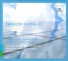 Cover of BR-Klassik 900302