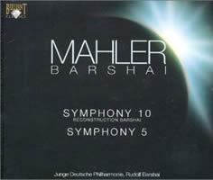 Cover of Brilliant Classics 92205