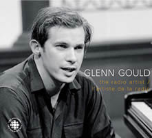 Cover of CBC Records PSCD20315
