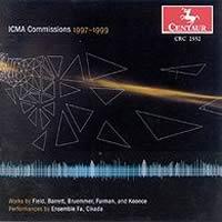Cover of Centaur CRC 2552