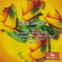 Cover of Centaur CRC 2948