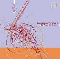 Cover of col legno 20056
