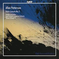Cover of cpo 777 199 2